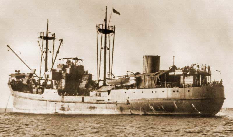 M.V. Lorinna